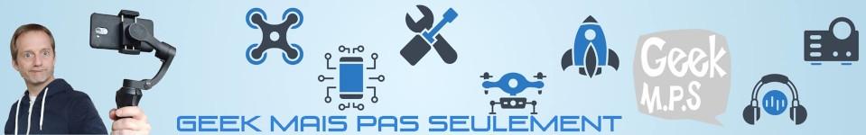 Forum du blog Geekmps